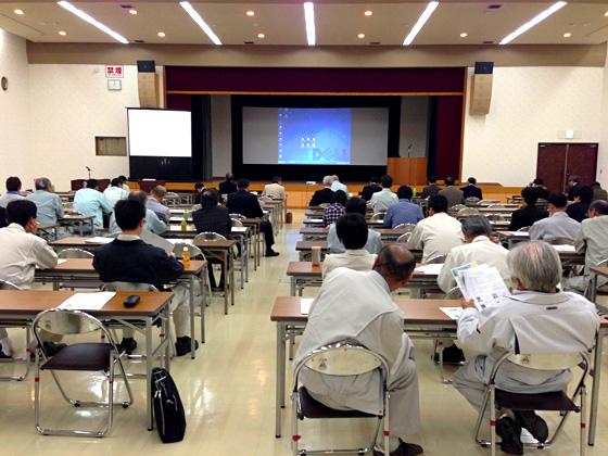 【10/30・ご報告】木材利用技術講習会